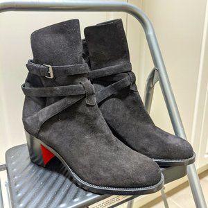 Christian Louboutin Karistrap Boots
